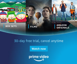 Join Amazon Prime - Watch Thousands of Movies & TV Shows Anytime
